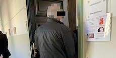 Rentner nennt Flüchtlinge im Netz Mörder, Vergewaltiger