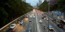 Maximal 180 km/h: Bald Tempo-Limit für diese Autos
