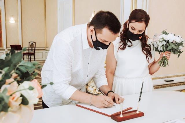 So Konnen Hochzeiten Ab 19 Mai Stattfinden Coronavirus Heute At