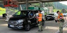 Nachbarland hebt nun Grenzkontrollen zu Österreich auf