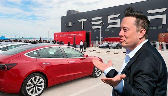 Rekord-Gewinn für Elon Musk