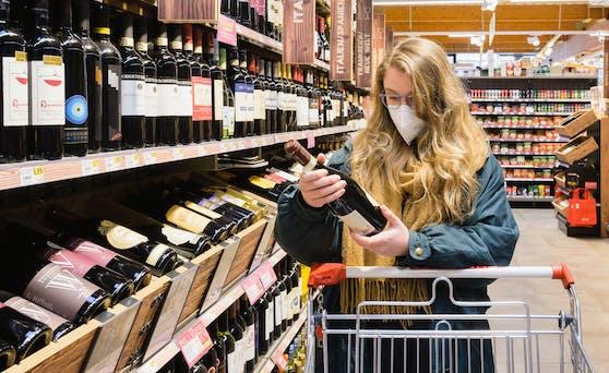 Das Mehrwegangebot in Supermärkten soll wieder erhöht werden.