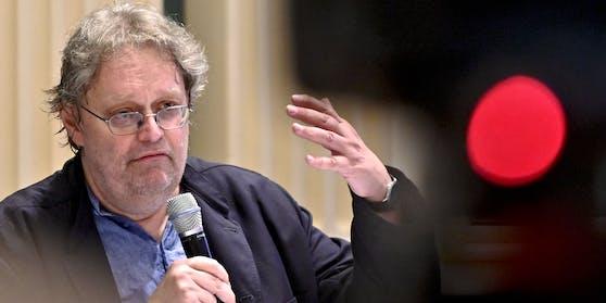 Peter Kolba ist derObmann desVerbraucherschutzvereins VSV.