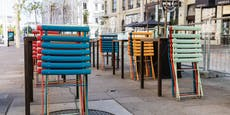 Auch Mai-Termin für Gastro-Öffnung in Wien wackelt