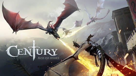 """""""Century: Age of Ashes"""" – Playwing blickt auf starke Open-Beta zurück und verschiebt Veröffentlichung."""