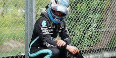 Corona-Aus für erstes Formel-1-Rennen im Kalender