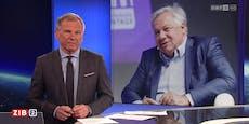 "Fellner im TV: ""Nuttig ist Kritik, die mir zusteht"""
