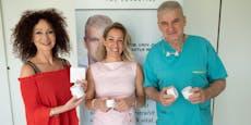 """""""Tabu brechen"""" – Lugner spricht über Intim-Pflege"""