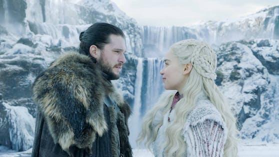 """""""Game of Thrones"""" bekommt ein Prequel"""