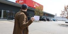 Kein Parkticket vor Shop gelöst –50 €  Strafe für Wiener
