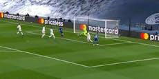Chelsea-Star Werner macht aus vier Metern das Tor nicht