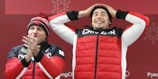 Olympiasieger stirbt fast an Corona, bekämpft Leugner