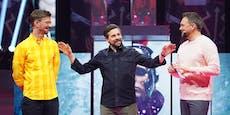 """Total high"" – Klaas nahm vor TV-Show Schmerzmittel"
