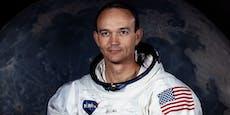 """Apollo 11""-Astronaut Michael Collins ist tot"