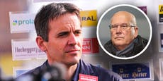 Austria-Boss über Hass gegen Kraetschmer entsetzt