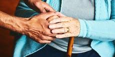 Covid-Ausbruch im Pflegeheim: So wirkte die Impfung