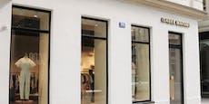 Isabel Marant eröffnet ersten Store in Wien