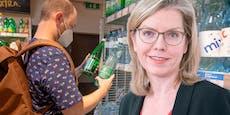 Ministerin greift durch – das ändert sich im Supermarkt