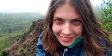 Polizei jagt Pornostar nach Sex-Video auf heiligem Berg