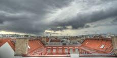 Unwetter voraus – Blitz und Donner beenden jetzt April