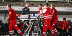 LASK-Stammkraft Wiesinger vor Cup-Finale verletzt