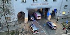 Bluttat in Wiener Gemeindebau – Frau in Lebensgefahr