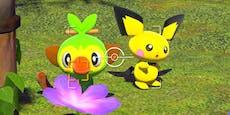 """Wenn Pokémon zu """"Germany's Next Topmodel"""" wird"""