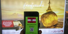 Warum Datenschützer vor dem Grünen Pass warnen