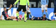 Mitspieler foult Neymar: PSG-Star will trotzdem Elfer