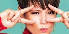 Videopremiere! Francine Jordi reist ins Jahr 1989