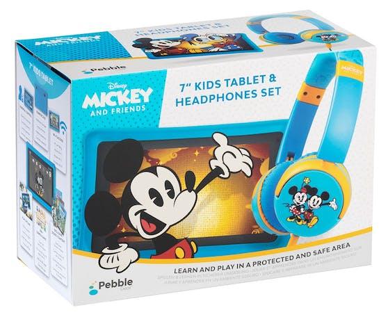 Pebble Gear Kids Tablets - noch mehr Zubehör.