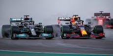 Fix: Hier steigt das erste Sprintrennen in der Formel 1