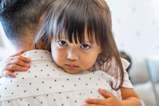 Brittany Baxter will ihre Kinder Selbstbestimmung beibringen, damit sie auch später im Leben Nein sagen können, wenn sie sich unwohl fühlen. (Symbolbild)