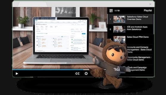 Salesforce stellt mit Digital 360 for Industries neues Lösungspaket für Branchen vor.