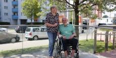 """Odyssee für Wiener: """"Ärzte wussten nicht, was ich habe"""""""