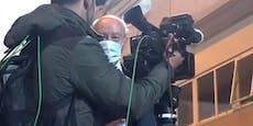 Porto-Berater schlägt Journalist während TV-Interview