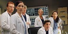 """Skurril! """"Grey's Anatomy"""" lässt Tote wieder auferstehen"""