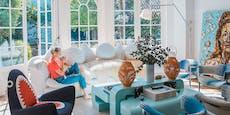 Wir suchen die schönsten Häuser und Wohnungen der Leser