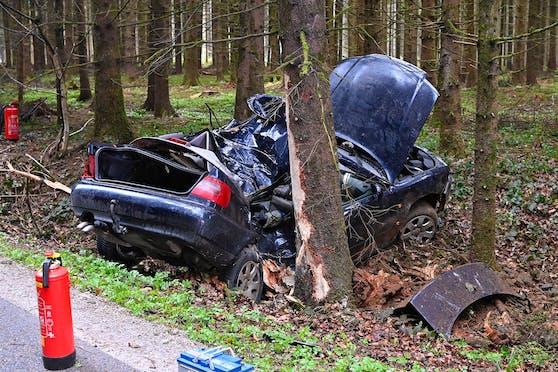 Wieder ein tödlicher Unfall in Oberösterreich