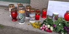 So trauert Wien um getötete Frau und zweifache Mutter