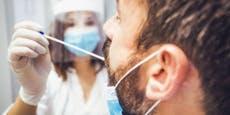 Patient verschweigt Rettungskräften Corona-Erkrankung