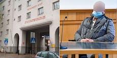 """""""Bierwirt"""" nach Frauenmord in Gemeindebau festgenommen"""