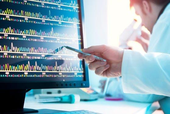 Gene können Aufschluss über die Wahrscheinlichkeit einer Erkrankung geben.