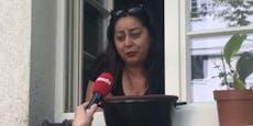 """Nachbarin über getötete Frau: """"So ein liebes Mädchen"""""""