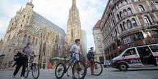 Jeder vierte Corona-Fall wird in Wien nicht aufgeklärt