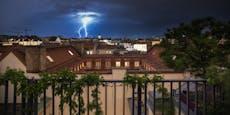 Sturm zieht auf – Experten warnen vor Wetter-Wechsel