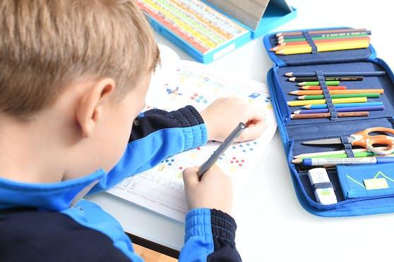 Zwei Klassen der Volksschule Stockerau sind in Quarantäne.