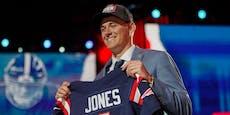 NFL Draft: Wird dieser Bubi der neue Tom Brady?