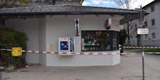 Kunde entwaffnete Räuber bei Überfall in Pottenstein