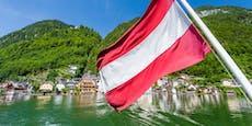 """""""Bestes Land der Welt"""": Österreich stinkt in Ranking ab"""
